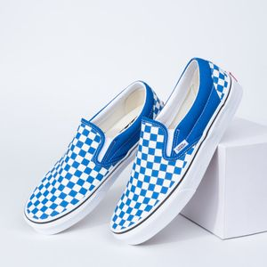 Classic Slip-On ChckrbrdImper 862C