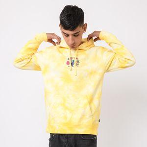 Tie Dye PO Mellow Yellow/T 9ZDB