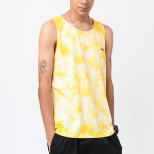 Washed Up Tie Dye Mellow Yellow/T PZDB