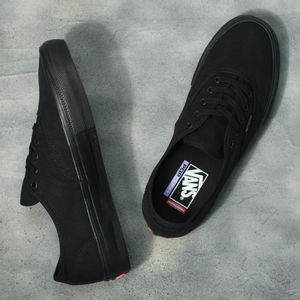 Skate Authentic Black/Black 8BKA