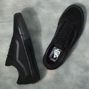 Skate Old Skool Black/Black BBKA