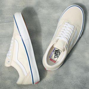 Skate Old Skool Off White BOFW