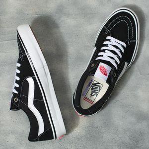 Skate SK8-Low Black/White FY28