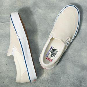 Skate Slip-On Off White AOFW