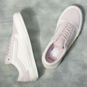 Skate Old Skool violet/marshmallow B3MG